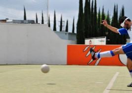 Rumbo al Mundial 2018: la selección mexicana de futbol para ciegos busca hacer historia