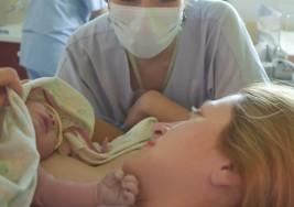 Nuevo estudio revela la VERDAD de la relación entre la anestesia epidural y la prolongación del parto