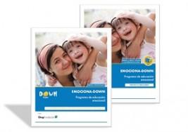 DOWN ESPAÑA lanza dos guías para trabajar la inteligencia emocional de los niños y jóvenes con síndrome de Down