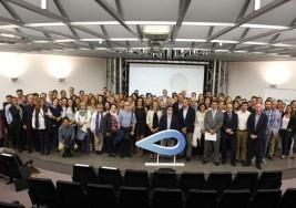 Global Omnium ofrece boccia y musicoterapia a personas con parálisis cerebral