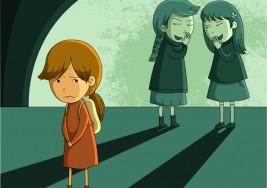 ¿Estás siendo rechazado por tu grupo de amigos? Quizás ésta puede ser la razón