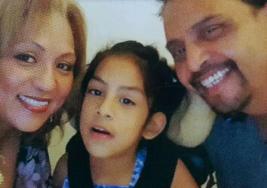 Padres logran la residencia para cuidar de su hija con parálisis cerebral en EEUU