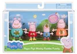 Científico: Vínculo entre Peppa Pig y autismo es falso