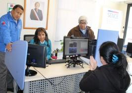 Un sistema de videointerpretación ayudará a atender a personas con sordera