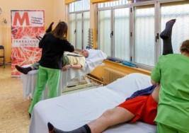 Esclerosis múltiple: Una discapacidad sin certificado