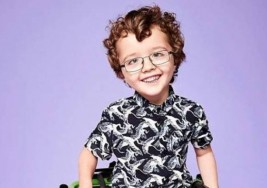 Niños con síndrome de Down o parálisis cerebral: los modelos de la nueva campaña de River Island