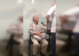 Video: Hombre con sordera vuelve a escuchar después de 38 años