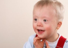 Bebés con síndrome de Down: guía para padres