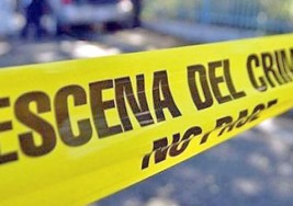 Abuela asesina a su nieta con parálisis cerebral