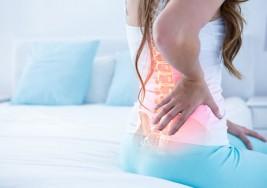 8 señales DESCONOCIDAS del cáncer de ovario