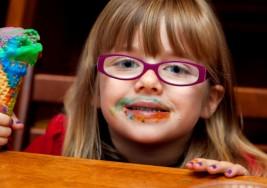 ¿Tu hijo es adicto al azúcar? Ésto es lo que deberías hacer para mejorar su alimentación