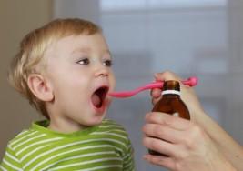 7 consejos para que tu hijo tome los medicamentos sin hacer ningún berrinche