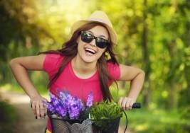 Aprende a ser positiva en tu vida ¡No te arrepentirás!