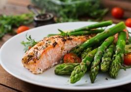 El peor enemigo de la esclerosis múltiple es el pescado