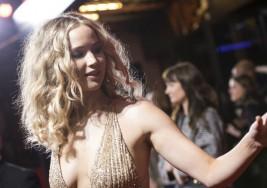 La actriz Jennifer Lawrence. La actriz Jennifer Lawrence.  Gtres  SALUD SEXUALIDAD El 'síndrome' Jennifer Lawrence: cuando el sexo te da miedo por los gérmenes