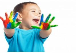 ¿Sabías que puedes ayudar a tu hijo con autismo en casa?