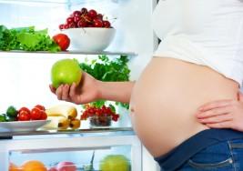 ¡No te equivoques! estos son los alimentos exactos para cuando seas mamá
