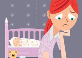 Esto es lo que debes saber respecto a la primera menstruación después de dar a luz