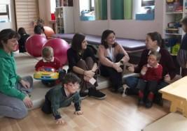 Consejos de padres veteranos de niños con síndrome de down a «novatos»