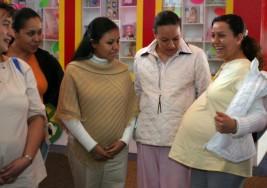 Despido por embarazo, principal causa de discriminación en la CDMX: Copred