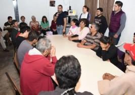 Presenta primer libro en braille Instituto Municipal de Cultura
