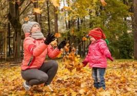 Las respuestas sensoriales de los niños con autismo afectan al estrés de las madres