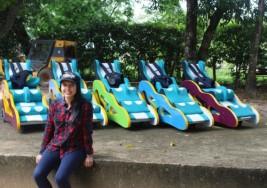 Kit Smile, emprendimiento social para niños con parálisis cerebral