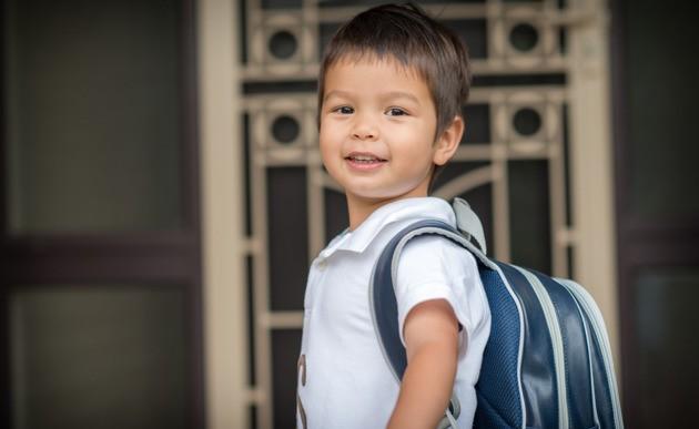 7 ideas INCREIBLES para que tus hijos vayan contentos a la escuela