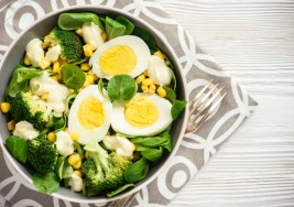 6 alimentos que te ayudan a perder peso de manera mágica