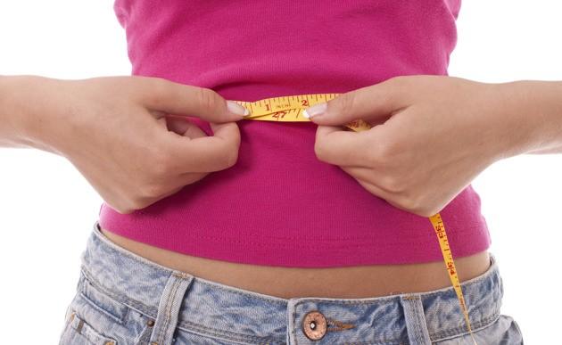 Lo que debe medir tu cintura para conservar sano el corazón