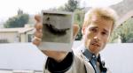 Escena de la película Memento
