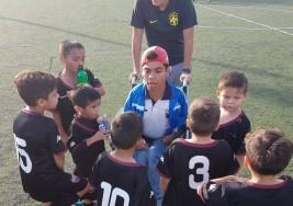 Joven con parálisis cerebral sueña con ser técnico en la Liga MX