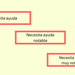 Descripción gráfica