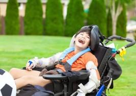 Aspace quiere crear un centro especializado en parálisis cerebral