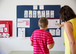 Elegir colegio cuando tu hijo tiene autismo, entre la pesadilla y la entelequia