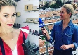 Bebé de la presentadora Pilar Schmitt se salvó de parálisis cerebral gracias a encuentro casual