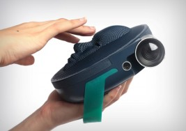 Una nueva cámara permite ver fotografías a los ciegos