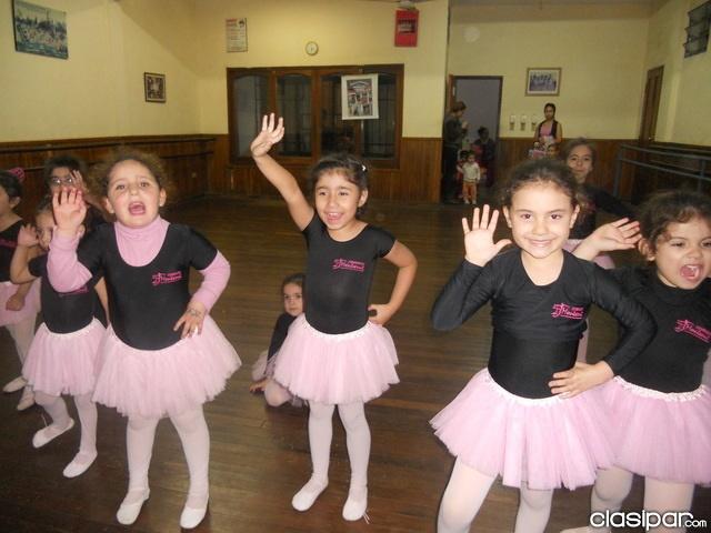 Con ballet rehabilitarán niños con parálisis cerebral en Yucatán