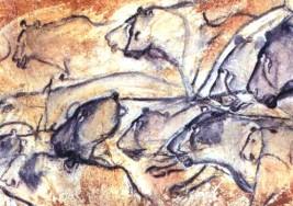 Cómo el autismo pudo haber revolucionado el arte en la Edad de Hielo