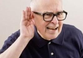 Crónica de una sordera anunciada: según la OMS, para 2050, una de cada diez personas tendrá pérdida auditiva