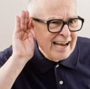 Pérdida auditiva