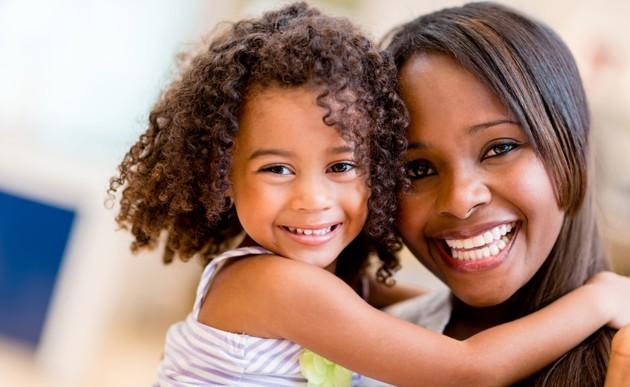 8 consejos para ser una mejor mamá