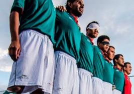 México participará en la Copa Mundial de futbol para ciegos