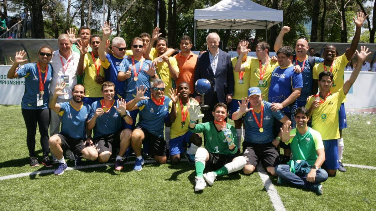 Selección de futbol