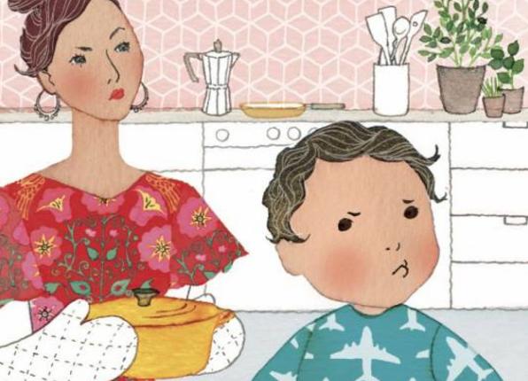 La voz de la experiencia: consejos de una abuela que deberías escuchar