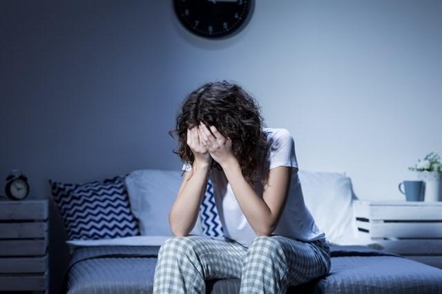 Padecer problemas de sueño duplica el riesgo de cometer suicidio