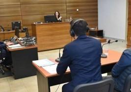Juzgado estrena sistema para personas con discapacidad auditiva