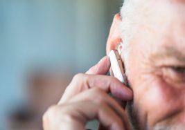 Residuos de antibióticos en agua pueden causar sordera
