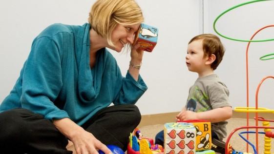 La forma del cerebelo podría estar vinculada al autismo