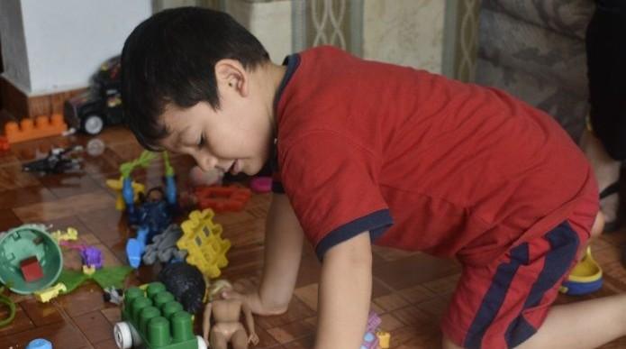 El autismo se cura, asegura madre de Juan Pablo